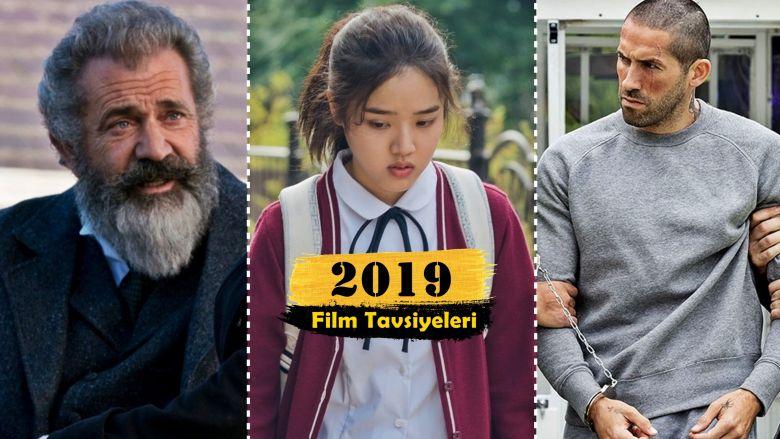 """""""Ne İzlesem?"""" Diye Düşünenlere 5 İyi 2019 Film Tavsiyesi!"""