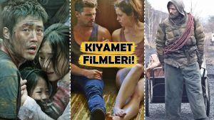 9 Etkileyici Film Önerisi ile: Dünyanın Sonu Konulu Kıyamet Filmleri!