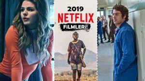 En Güncel 7 Tavsiye ile: Netflix Filmleri 2019!