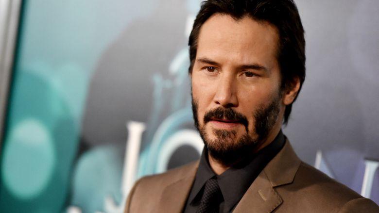 Peçeteleri Hazırlayın! Keanu Reeves'in Hüzün ve Acı Dolu Hayat Hikayesi!