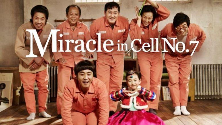 """Kore'den Uyarladık: """"7. Koğuştaki Mucize"""" Filmi Geliyor, Aras Bulut İynemli Döktürüyor!"""