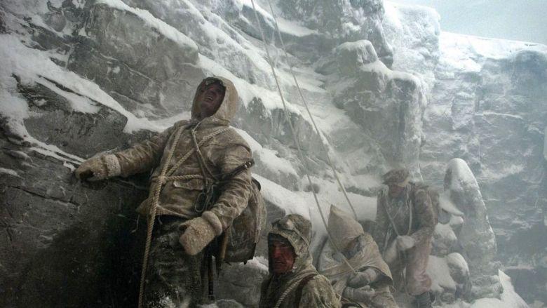 Dikkat Üşütür! Karlı Fırtınalı 10 Kış Filmi Tavsiyesi!
