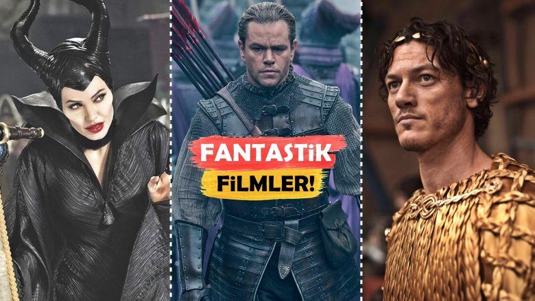 MEGA Film Öneri Arşivi! İzleyecek İyi Film Arayanlara Farklı Türlerde İlaç Gibi 19 Liste!