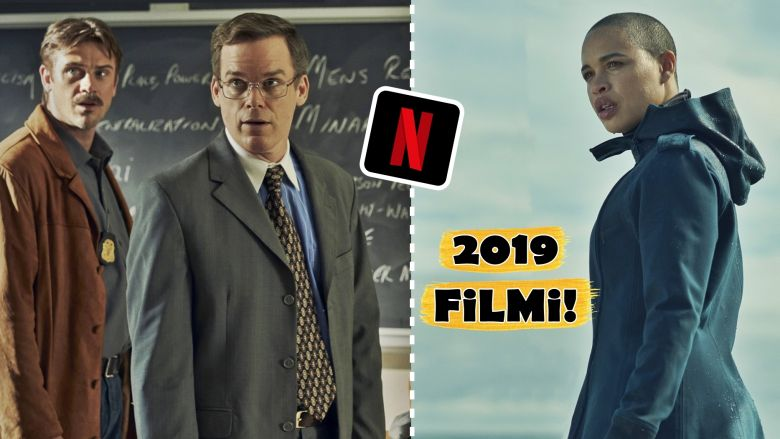 "Baştan Sona Gizem Dolu, 2019 Yapımı Netflix Filmi Önerisi: ""In the Shadow of the Moon"""