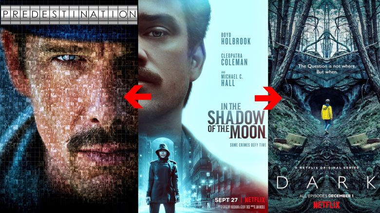 "Baştan Sona Gizem Dolu, 2019 Yapımı Netflix Filmi Önerisi: ""In the Shadow of the Moon"""