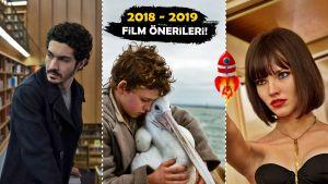 2018 ● 2019 | En İyi Film Önerileri: Bu Filmleri Mutlaka İzleyin!