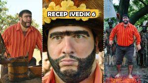Recep İvedik 6: Türk Sinemasının Rekor Kıran Hüsran Serisinin Son Halkası | Eleştiri