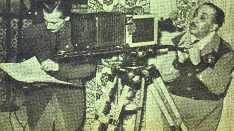 """Senaryosunu Atatürk'ün Yazdığı Film: """"Ben Bir İnkılap Çocuğuyum"""""""