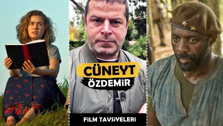 Gazeteci Cüneyt Özdemir'in İzleyip Tavsiye Ettiği 7 Film!