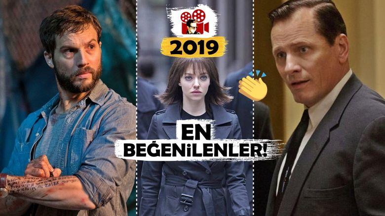 2020'yi Karşılarken: Kaan'ın Tavsiyesi Üyelerinin 2019'da En Beğendiği Film Önerileri!