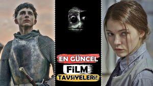 Güncel Film Önerisi Arayanlara! Her Biri İlaç Gibi 7 İyi 2019 Filmi!