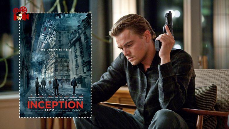 """Adam Yapıyor! Mutlaka İzlenmesi Gereken """"Christopher Nolan"""" Filmleri!"""