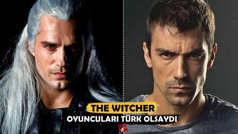 """Benzerlikleri Sayesinde """"The Witcher"""" Dizisinde Hiç Sırıtmayacak 6 Türk Oyuncu"""