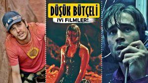 DüşükBir Bütçe ve Bir Avuç Oyuncu ile Çekilen 16 Başarılı Film Önerisi! (Dev Liste)