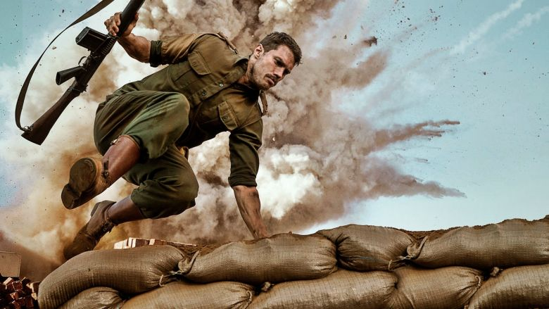 Mızrak da Var Tank da! Farklı Çağlarda Geçen En Etkileyici Savaş Filmleri!