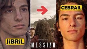 Gözünüzü Açın: Messiah Dizisi Hakkında 7 İlginç Detay!