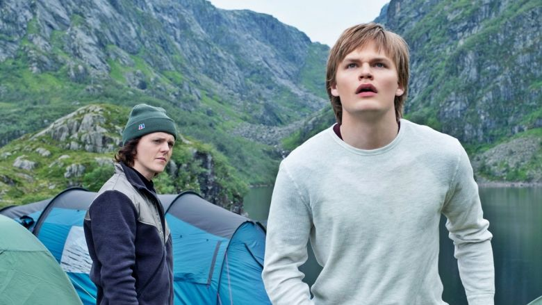 """Hemen İzleyin! İskandinav Mitolojisi Temalı Yeni Netflix Dizi Tavsiyesi: """"Ragnarok"""""""
