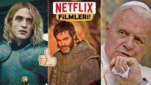 Netflix Üyeliği Aldıracak Kadar Başarılı 7 İyi Netflix Film Önerisi!