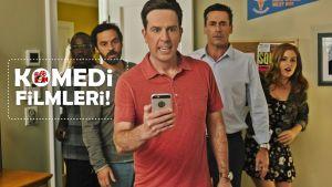 9 Tavsiye ile: Eğlenerek İzleyeceğiniz Nefis Komedi Filmleri!