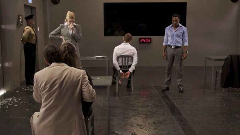 Kaçırmayın! The Platform Filmi Tadında 9 Nefis Film Önerisi!