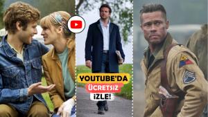 Karantina Günlerinde YouTube'dan Ücretsiz İzleyebileceğiniz 13 İyi Film Önerisi!
