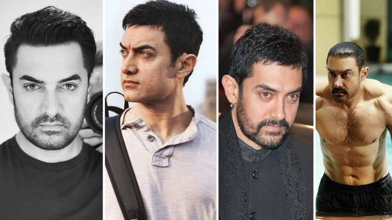"""Alkışlıyoruz! Ünlü Oyuncu """"Aamir Khan"""" İhtiyacı Olanlara Zekice Bir Taktik ile Yardım Etti!"""