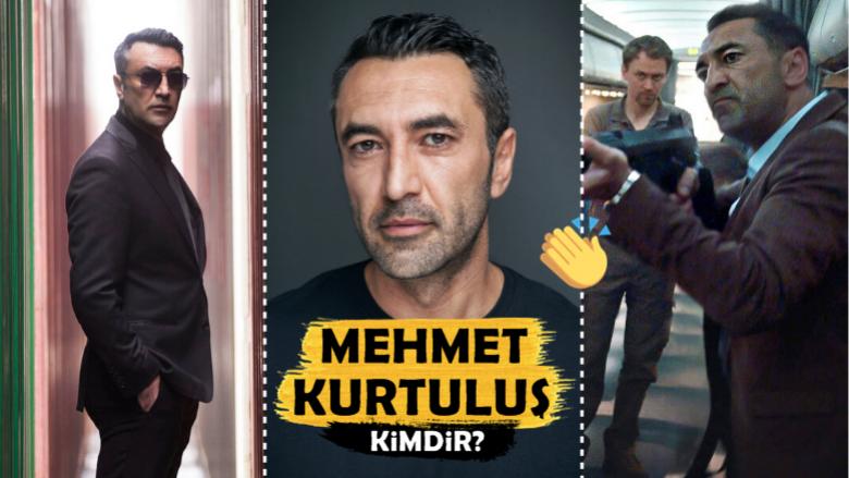 """Into the Night Dizisi ile Tekrar Alkış Alan Gizemli Türk Oyuncu: """"Mehmet Kurtuluş"""""""