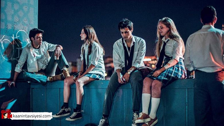 Netflix'te Bir Oturuşta Bitireceğiniz 5 İyi 2020 Dizi Önerisi!