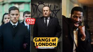 """Bu Dizi Çok Konuşulacak: """"Gangs of London"""" (Taş Gibi Dizi Tavsiyesi!)"""