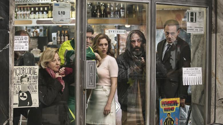 2020 Bitmeden, İşi Gücü Bırakıp Hemen İzlemeniz Gereken 14 İspanyol Filmi Önerisi!
