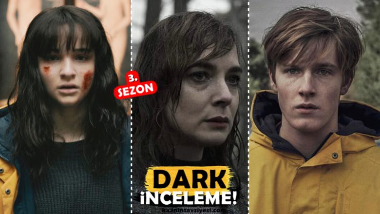 İşin İçinden Çıkamayanlar İçin: En Basit Haliyle Dark 3. Sezon İncelemesi!