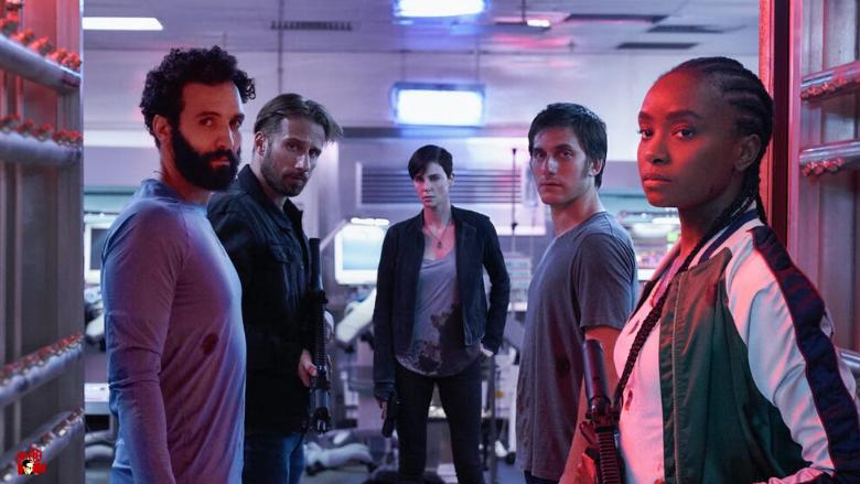 Netflix'in Yeni Filmi The Old Guard'ı İzlemek İçin Taş Gibi 5 Neden