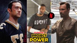"""Netflix'in Yeni Filmi """"Project Power"""" Olmuş mu? (Kısa ve Öz İnceleme)"""
