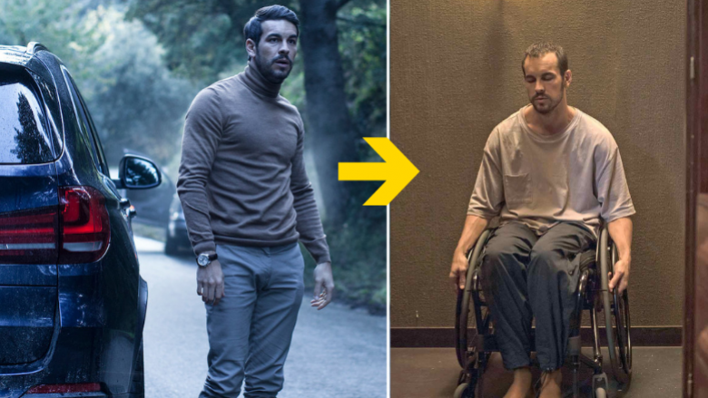 "The Paramedic: Netflix İmzalı Yeni İspanyol Filmi ""El Practicante"" İzlenir mi?"