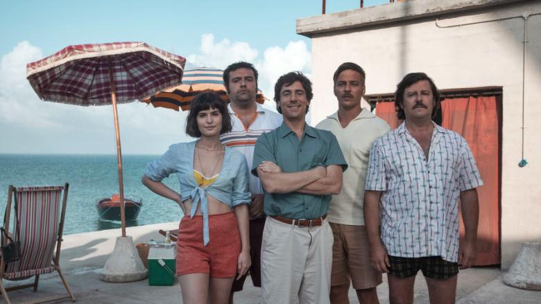 Rose Adası: Gerçek Hikayesiyle Netflix'in 2020 İmzalı Son Bombası!