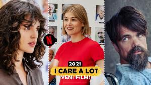 """Kısa ve Net: Yeni Netflix Filmi """"I Care a Lot"""" İzlenir mi? Neyi Konu Alıyor?"""