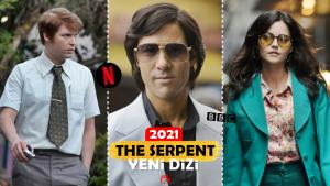 """Konusu Gerçek! Netflix'in Yeni Mini Dizisi """"The Serpent"""" İzlenir mi?"""