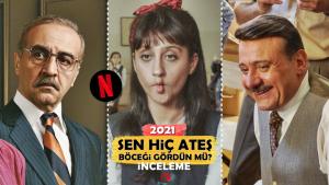Tiyatrodan Dijitale! Yeni Netflix Filmi: Sen Hiç Ateş Böceği Gördün mü?