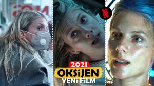 """Taze! Netflix'in Yeni Bilim Kurgu Filmi """"Oksijen"""" İzlenir mi? Konusu ne?"""