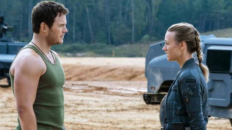 """2021'in Yeni Bilim Kurgu Filmi; """"The Tomorrow War"""" Aslında Neyi Anlatıyor?"""