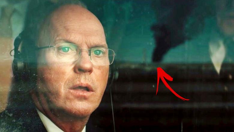 """Netflix'in 11 Eylül Saldırısı Konulu Yeni İzlenesi Filmi: """"Hayatın Bedeli"""""""