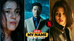 Yine KORE! Netflix'in Bol Vurdulu Kırdılı Yeni Mini Dizisi: My Name
