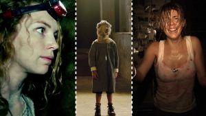 Boncuk Boncuk Terletme Etkili 6 Korku Gerilim Filmi Tavsiyesi!