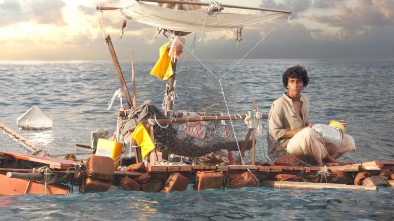 Denizde veya Okyanusta, Suyun Altında veya Üstünde Geçen Bol Sulu 6 İyi Film Önerisi