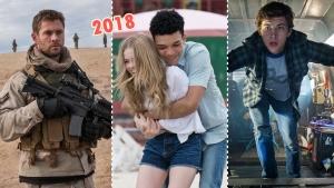 Her Biri de İzlemeye Değer, 7 Nefis 2018 Film Tavsiyesi!
