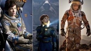 Kaçırmayın! Ufuk Açan 6 İyi Uzay Filmi Önerisi