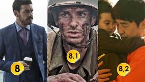 2000 Yılı Sonrası Çekilmiş 8 ve Üzeri IMDB Puanına Sahip 8 İyi Film Önerisi