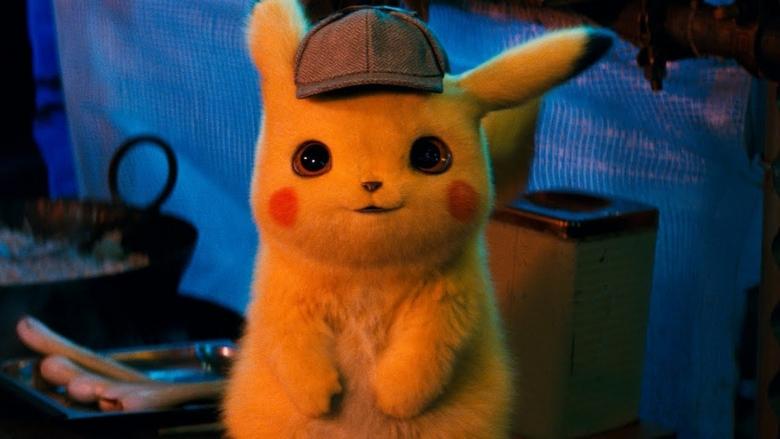Yayınlanan ilk Fragmanı ile Birlikte: Pokemon Detective Pikachu Filmi Geliyor!