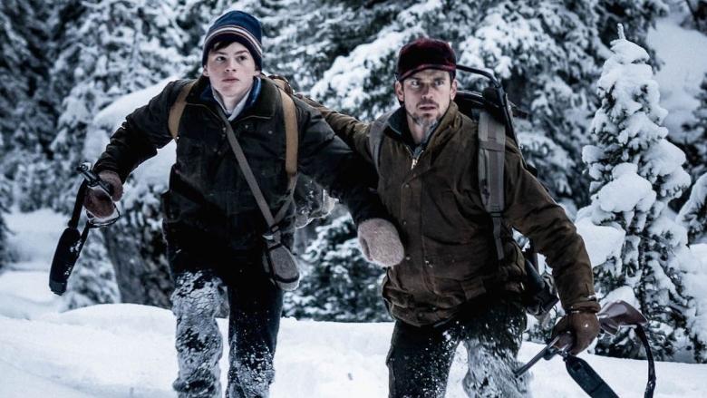 Soğuk Sevenlere: Bol Macerası ve Aksiyonu ile İç Titreten 8 İyi Kış Filmi Önerisi