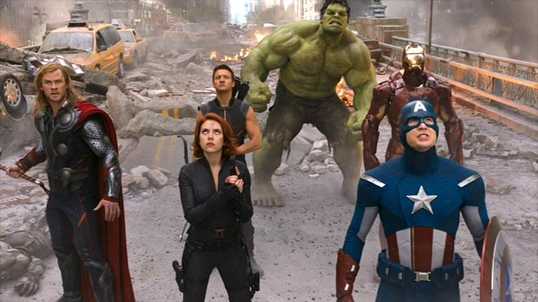 Yapımcılarını Zengin Ettiler: Tüm Zamanların En Çok Hasılat Yapan 7 Filmi!
